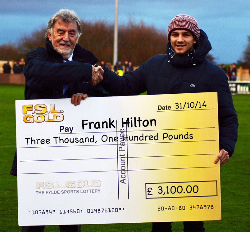 Frank Hilton